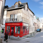 La Boulangerie