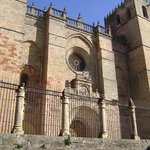 Catedral de Santa Maria de Siguenza