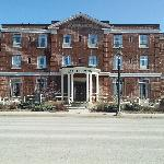  The Historic Hotel of Orillia