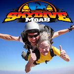 Skydive Moab