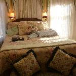 Kingsley House Bed and Breakfast Inn Foto