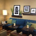 Photo de Hampton Inn & Suites Austin - Airport