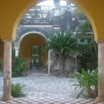 Hacienda Yaxcopoil