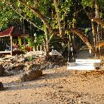 Foto de Koh Jum Oon Lee Bungalows Resort
