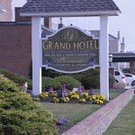The Grand Hotle,Cape May, New Jersey