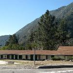 Foto de Mount Baldy Lodge