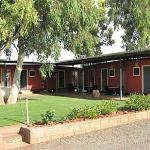 CURTIN SPRINGS ACCOMMODATION