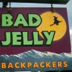 Bad Jelly Backpackersの写真