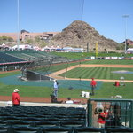 Tempe Diablo Stadium