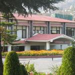 Foto de Country Inn Bhimtal