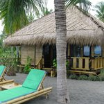 Φωτογραφία: Rinjani Beach Eco Resort