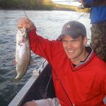 Lilleys' Landing Fishing Guide Service - Private Tours