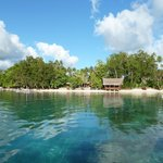 Photo de Ratua Private Island