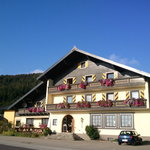 Hotel-Garni Pfandlwirt