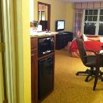 Foto van Country Inn & Suites Kansas City at Village West
