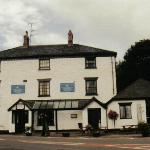 Foto de The Glyn Valley Historic Inn