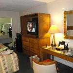 Super 8 Kissimmee Suites resmi