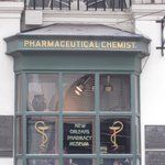 ‪New Orleans Pharmacy Museum‬