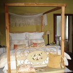 Foto de Moolmanshof Bed & Breakfast