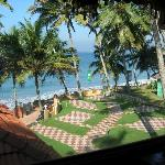 Black Beach Resort resmi