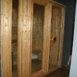  La sauna