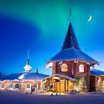 Foto de Santa Claus Holiday Village