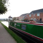 Middlewich Narrowboats
