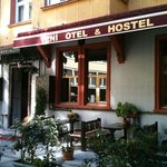 Yeni Hostel
