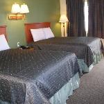 Foto di Americas Best Value Inn - Bedford / DFW Airport