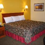 Americas Best Value Inn - Bedford / DFW Airport resmi