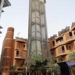 Photo de Masdar City