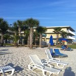 BEST WESTERN Navarre Waterfront Foto