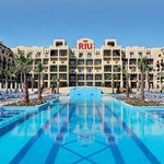 Hotel Riu Santa Fe