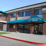 Oquirrh Motor Inn Motel & RV Resort