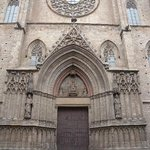 St. Mary of the Sea Cathedral (Eglesia de Santa Maria del Mar)