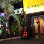 Mahiki