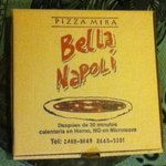 Bella Napoli Brick Oven Pizza