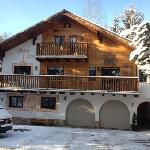 chalet luise/Alice