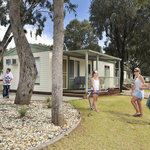 ‪Echuca Holiday Park‬
