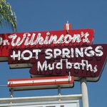 Dr. Wilkinson's Hot Springs Resort Calistoga