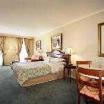 Φωτογραφία: Clarion Hotel on Canterbury