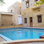                    Golden City Hotel Jailsamer