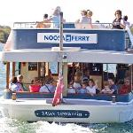 Catch the Noosa Ferry to Noosa Heads Hasting St