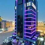 Suha City Hotel by Mondo