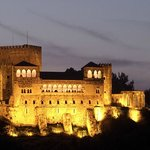 Castelo de Leiria
