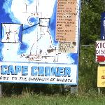  Cape Croker - Home to Chippewas of Nawash
