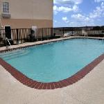 BEST WESTERN Roanoke Inn & Suites Foto