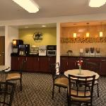 Foto de BEST WESTERN Roanoke Inn & Suites