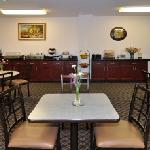Bilde fra BEST WESTERN Roanoke Inn & Suites
