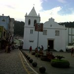 Matriz Church